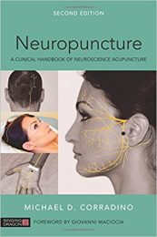 Neuropuncture book