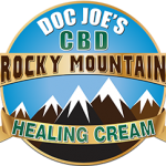 Doc Joe CBD Rocky Mountain Healing Cream